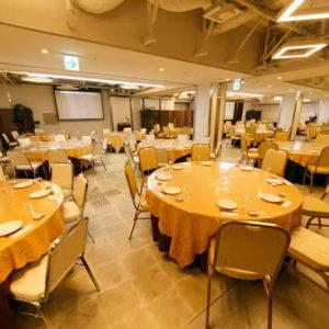 仙台 結婚式二次会貸切会場「DUCCA 仙台駅前店」の店内6