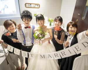 仙台 結婚式二次会貸切会場「DUCCA 仙台駅前店」の利用イメージ3