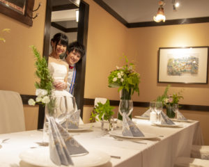 仙台 結婚式二次会貸切会場「DUCCA 仙台駅前店」の利用イメージ2