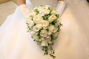 仙台 結婚式二次会貸切会場「DUCCA 仙台駅前店」のブーケ